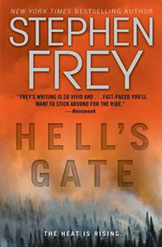 Purchase Hell's Gate